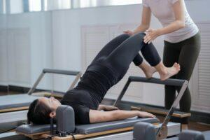 respiration pilates